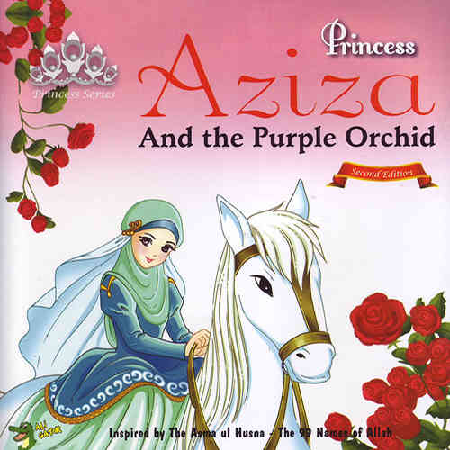 Princess Aziza