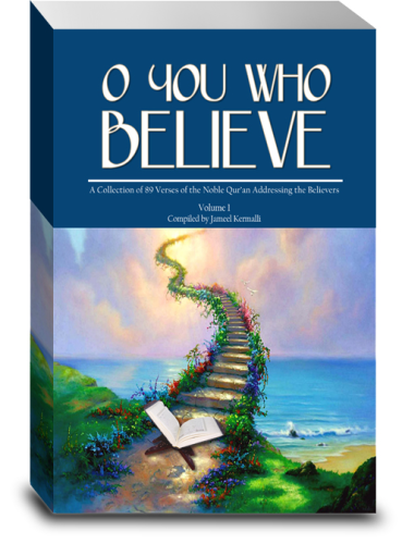 O you who Believe volume 2