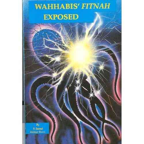 Wahhabis' Fitnah Exposed