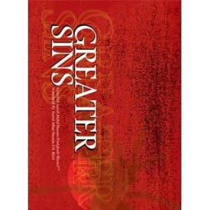 Greater Sins (Large Hardcover)