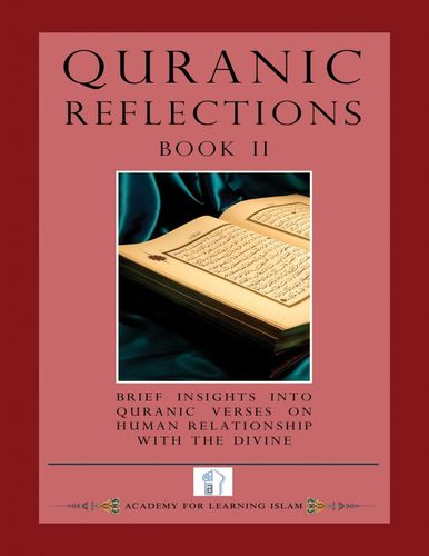 Quran Reflection Book II