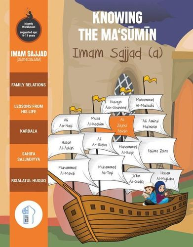 Knowing The Masumin Imam Sajjad